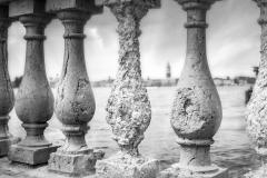 ©Fabio Bressanello, Dream of Venice in Black and White