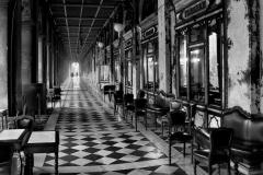 ©Fabio Sguazzin, Dream of Venice in Black and White
