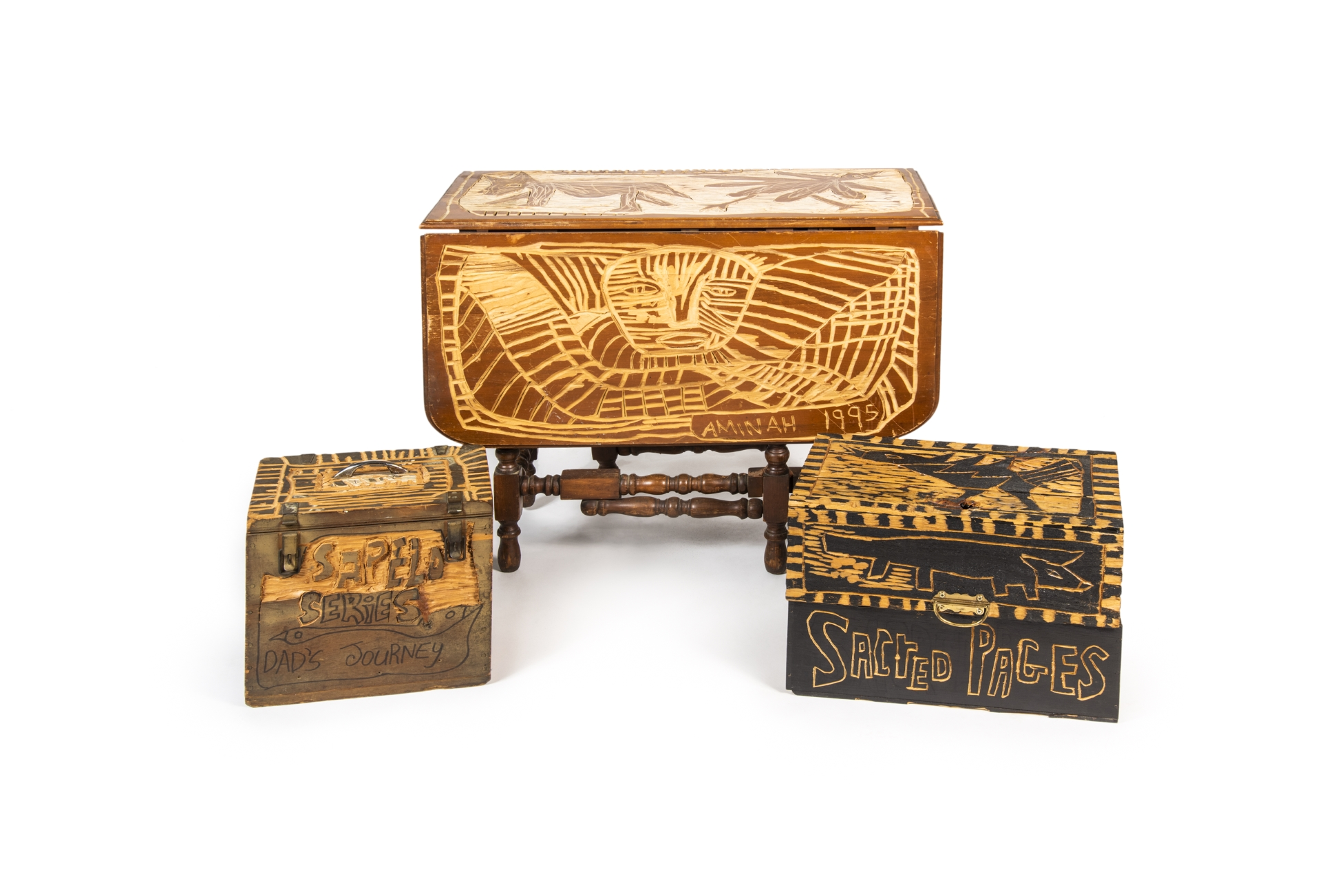 Aminah-Robinson-Table-Sapelo-Sacred-Pages-box