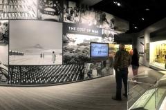 Cody Firearms Museum, Cody, Wyoming