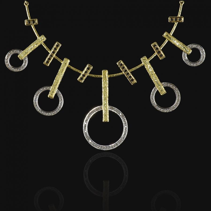 Anemoni Necklace, Corrado Sacchi