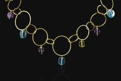 Primavera Necklace, Corrado Sacchi
