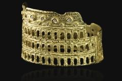 Roma Bracelet, Corrado Sacchi