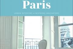 Creative Paris, Cover