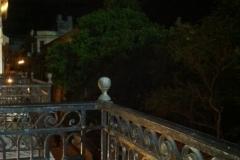 Havana Hotel Balcony