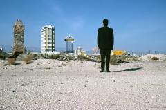 Robert Venturi, Las Vegas, 1966, Photo by Denise Scott Brown, Venturi, Scott Brown and Associates, Inc.