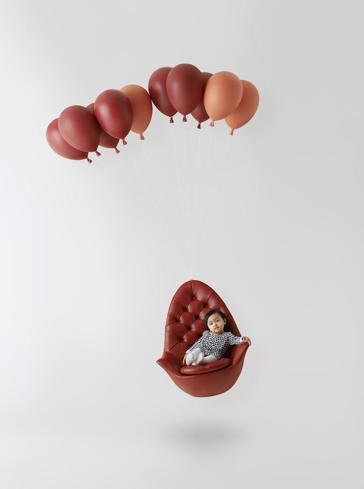 balloon-chair
