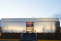 Design Within Reach, Westfield Mall, Paramus, N.J.