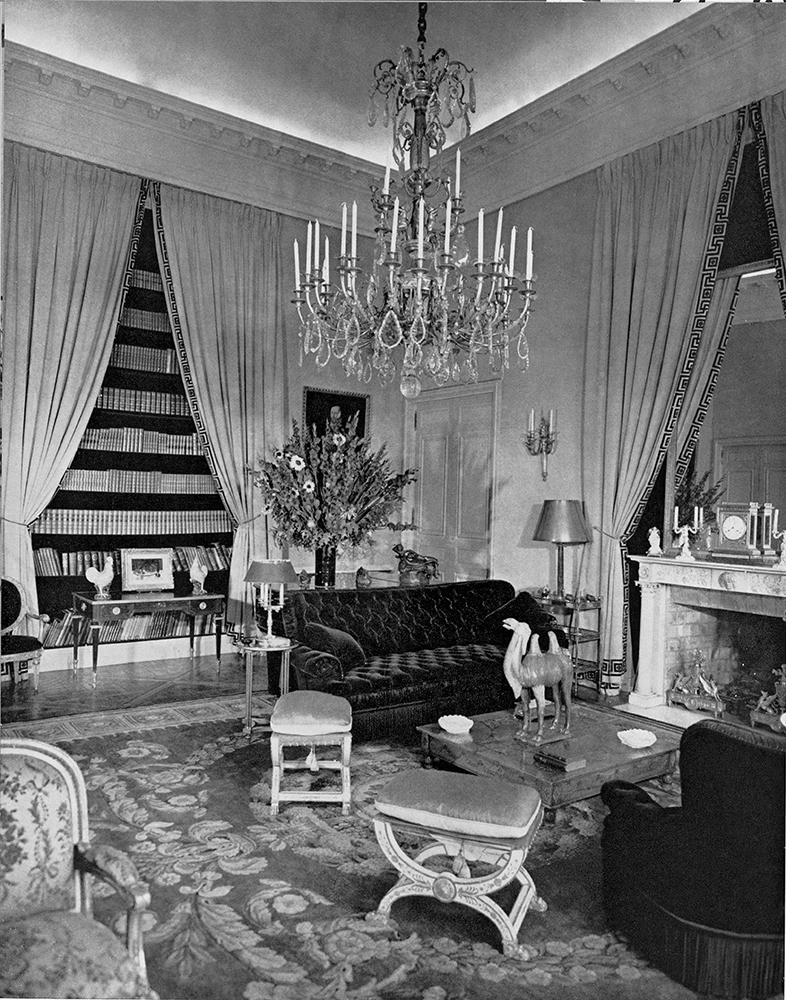 Dior and His Decorators by Maureen Footer (Vendome; Sept 2018)