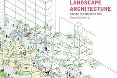 Drawing for Landscape Architecture, Courtesy Thames & Hudson