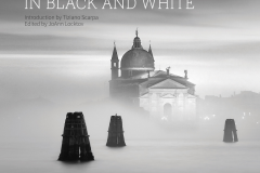 Cover, Dream of Venice in Black and White
