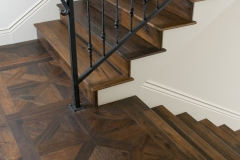 DuChâteau, Riverstone Seine, Residence Stairs