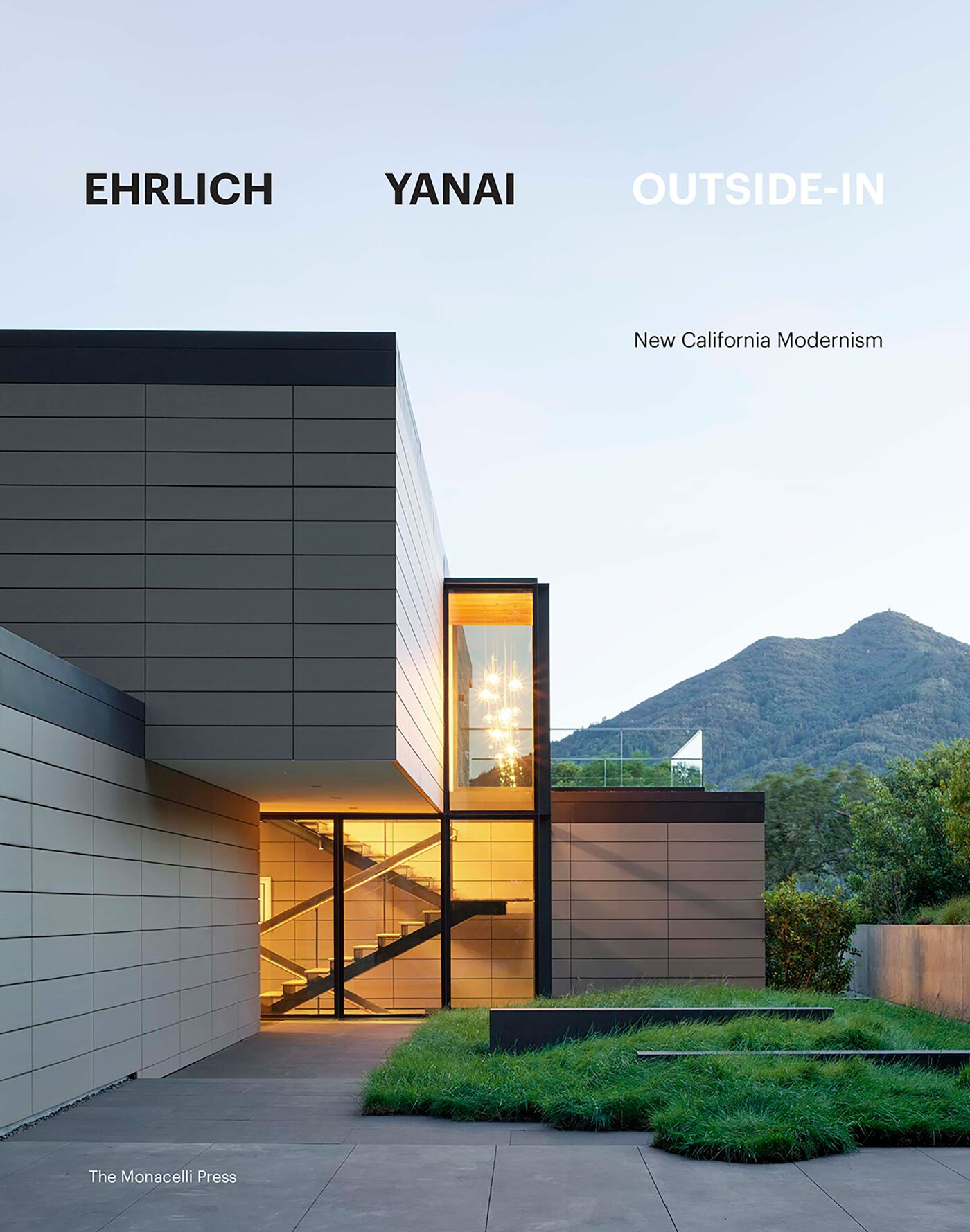 Outside-In, Ehrlich Yanai