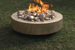 Elena Colombo, Fire Features, Ammaria
