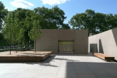 Elena Colombo, The Barnes Foundation