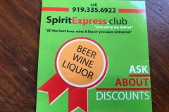 SpiritExpress.com