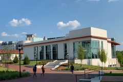 Emory University Student Life Center, Duda/Paine Architects