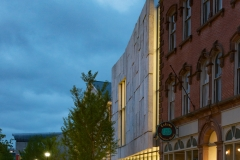 Peabody Essex Museum. photo by Aislinn Weidele, Ennead Architects