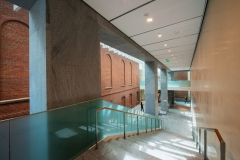 Peabody Essex Museum. photo by Aislinn Weidele, Ennead Architects