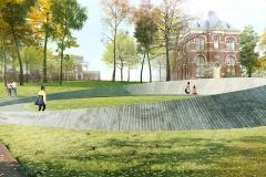 Perspective: U.Va. Memorial to Enslaved Laborers