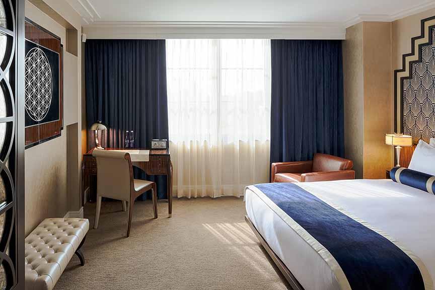 Jade Room, Courtesy of Adam Friedberg