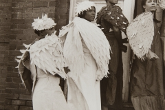 WELTY, Pageant of Birds (Farish Street Baptist Church, Jackson)