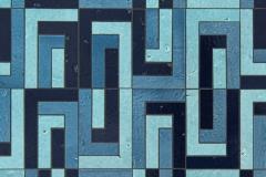 Nellie stone mosaic