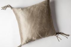 Taline-Tassle-Silk-Linen-Charmeuse-24-Inch-Throw-Pillow-Moonlight