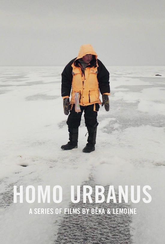 Homo_Urbanus_Beka_Lemoine_Poster