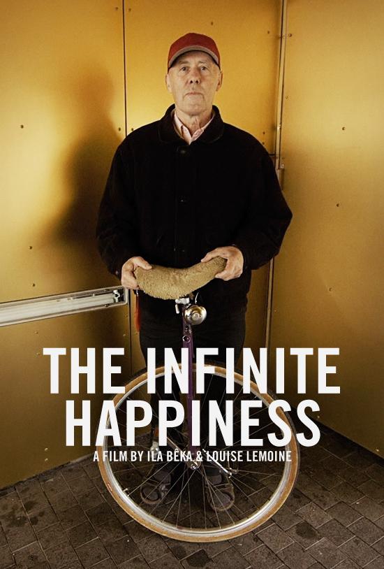 The_Infinite_Happiness_Beka_Lemoine_Poster