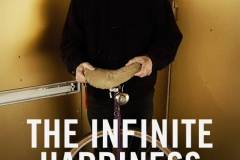 The_Infinite_Happiness_Beka_Lemoine_Poster
