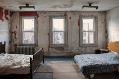 Philadelphia: Finding the Hidden City