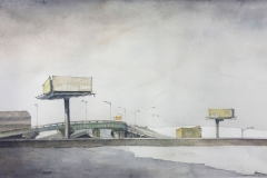 I-95, Jacob Brillhard