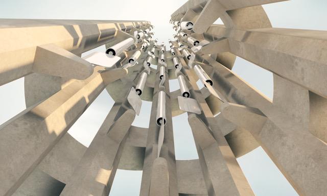 Flight 93 Memorial Tower