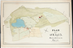 Frederic-Joseph-Church-Plan-of-Olana-September-1886-watercolor-on-paper-OL.-1984.39_1000