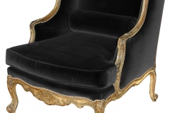 REGENCY BERGERE WITH WINGS 141C