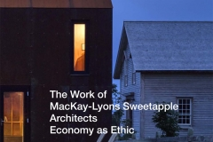 The Work of Mackay Lyons Sweetapple Archictects