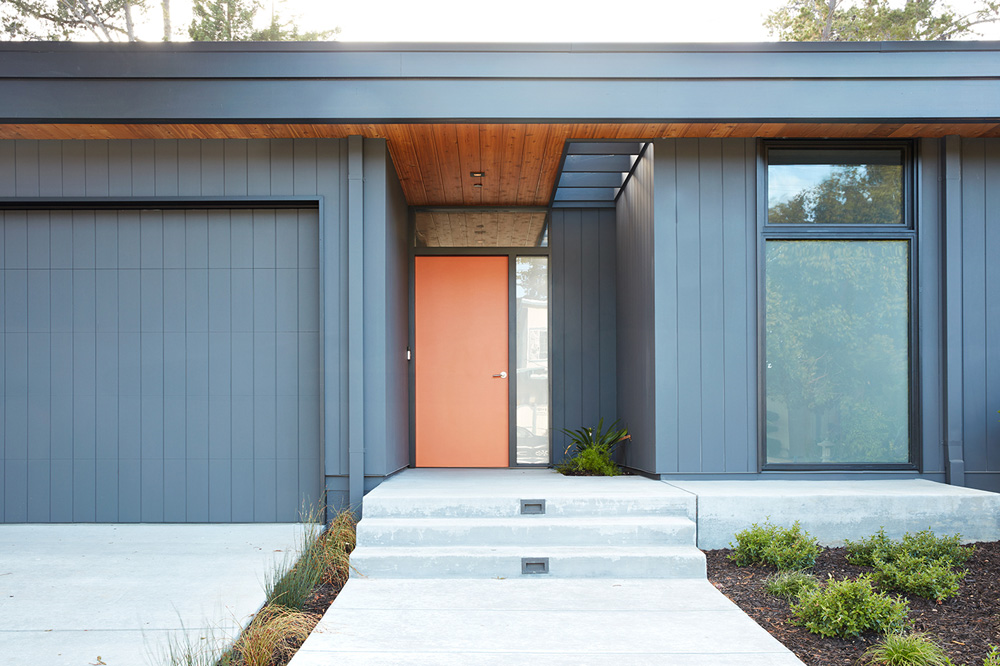 Updating an Eichler for the 21st Century