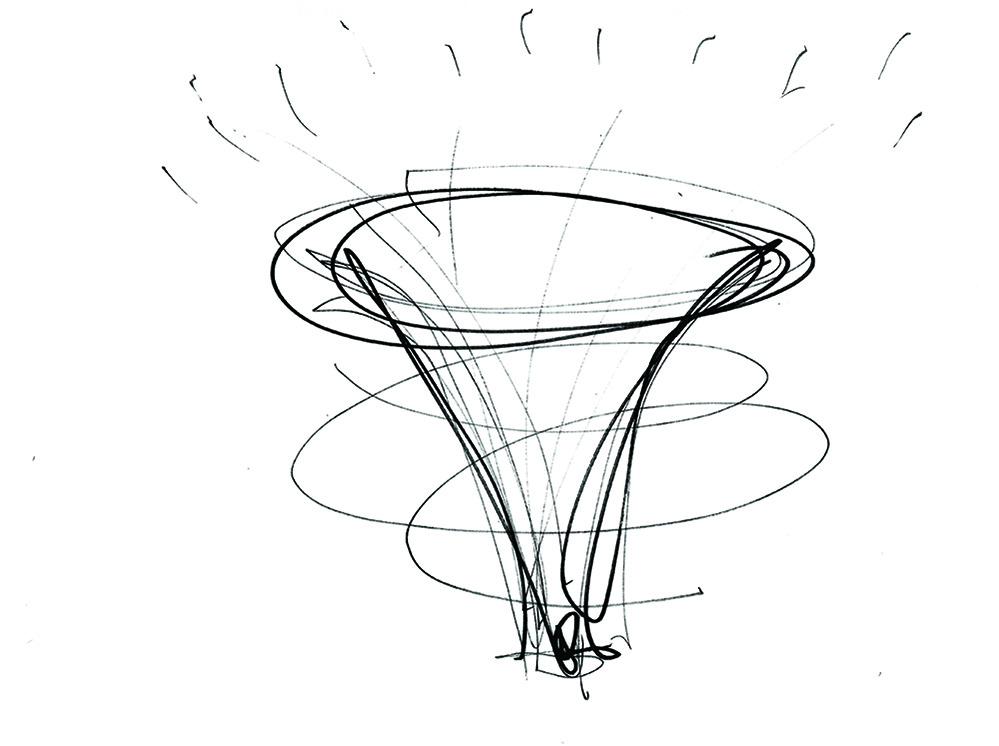 Phil Freelon, Drawing from Practice, J. Michael Welton