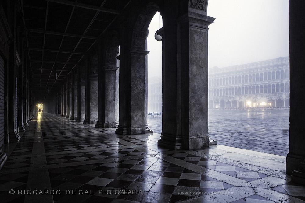 Dream of Venice Architecture, JoAnn Locktov