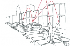 Howeler + Yoon, Drawing from Practice, J. Michael Welton