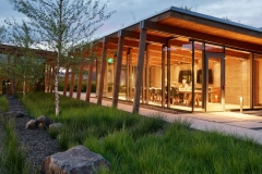 Graham Baba Architects: Washington Fruit & Produce Co. Headquarters