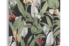 Botanical, Graham & Brown
