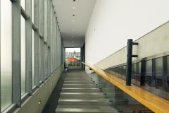 Kunsthal by Rem Koolhaas OMA, 1992, Rotterdam, Netherlands (2)