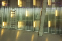 Kunsthal by Rem Koolhaas OMA, 1992, Rotterdam, Netherlands (1)