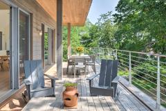 Greenport Passive House, The Turett Collaborative