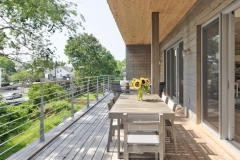 Greenport Passive House, The Turett Collaborative