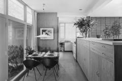 Gregory Ain House at MoMA, Location: New York NY, Architect: Gregory Ain