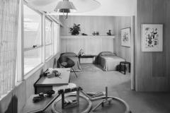 Gregory Ain House at MoMA #5, Location: New York NY, Architect: Gregory Ain