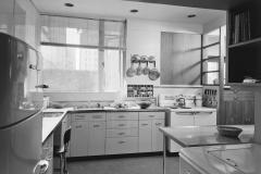 Gregory Ain House at MoMA #6, Location: New York NY, Architect: Gregory Ain